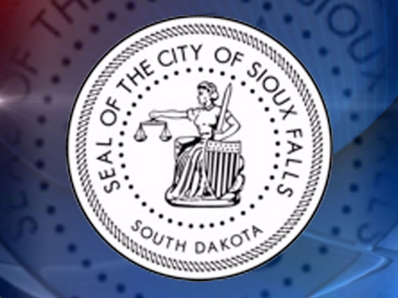 city of sioux falls logo seal