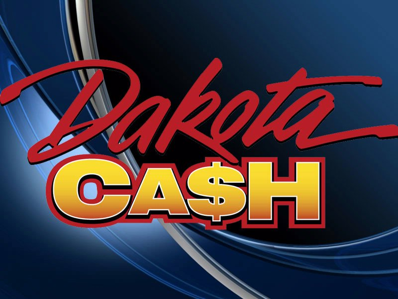 dakota cash south dakota lotto sd lottery