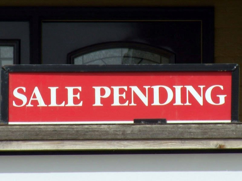 housing market sale pending realtor realty home for sale real estate