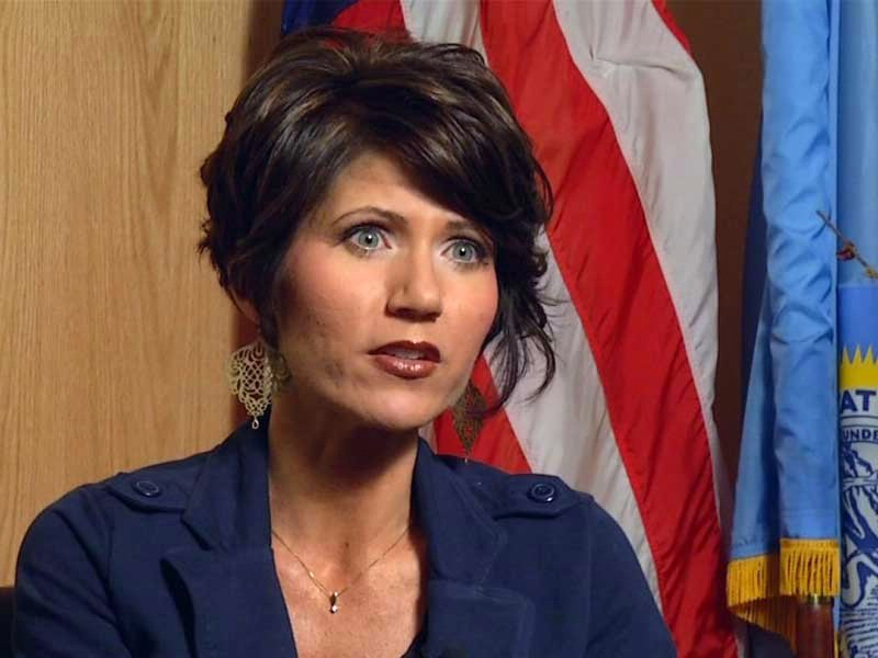 kristi noem south dakota u.s. congresswoman