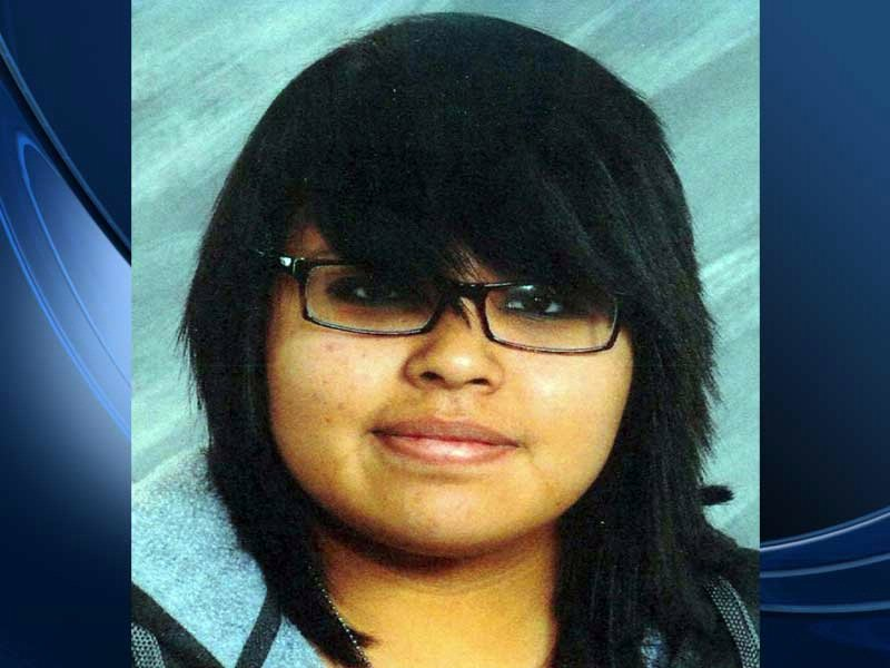 Shauntae Marks missing teenager from fort thompson