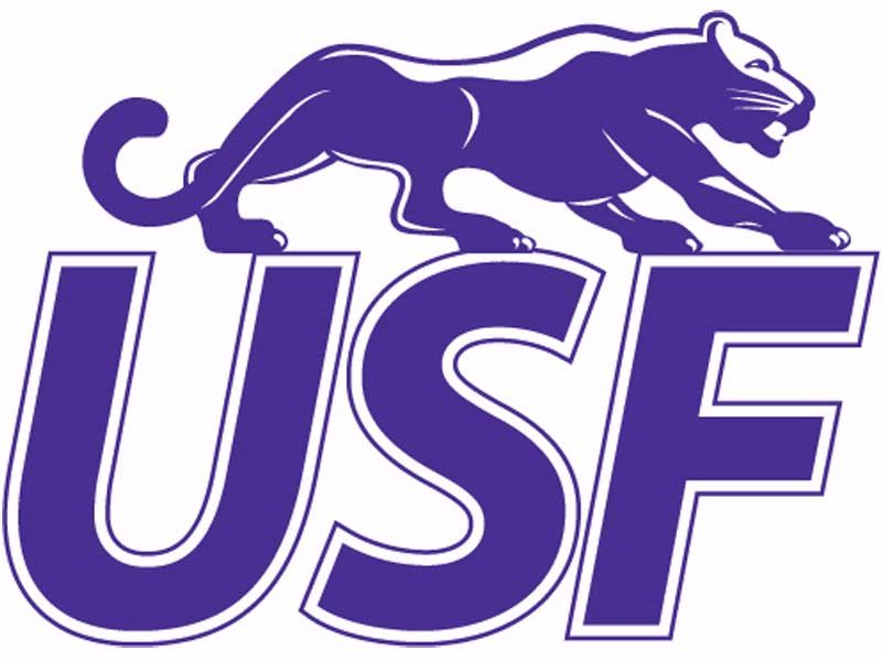 university of sioux falls cougar logo