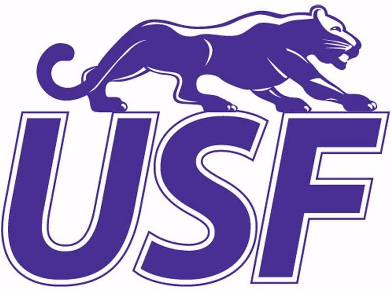university of sioux falls cougar logo
