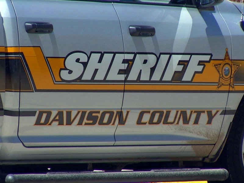 davison county emergency vehicle