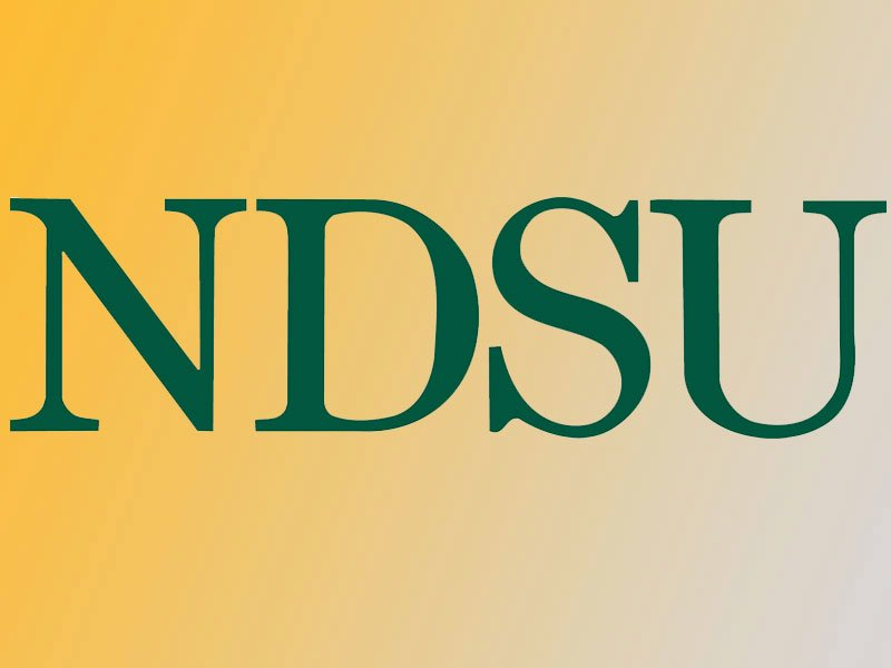 north dakota state logo sports bison