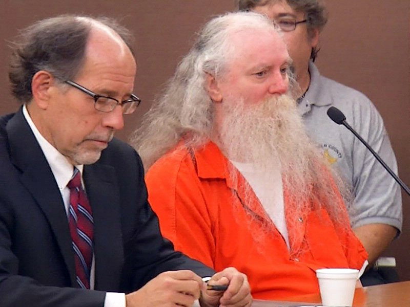 Donald Moeller execution date set