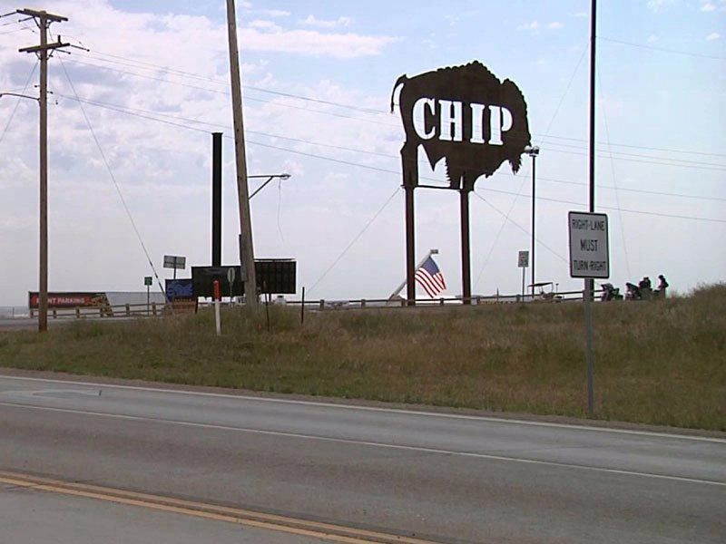 buffalo chip stabbing of veteran by hitchhiker