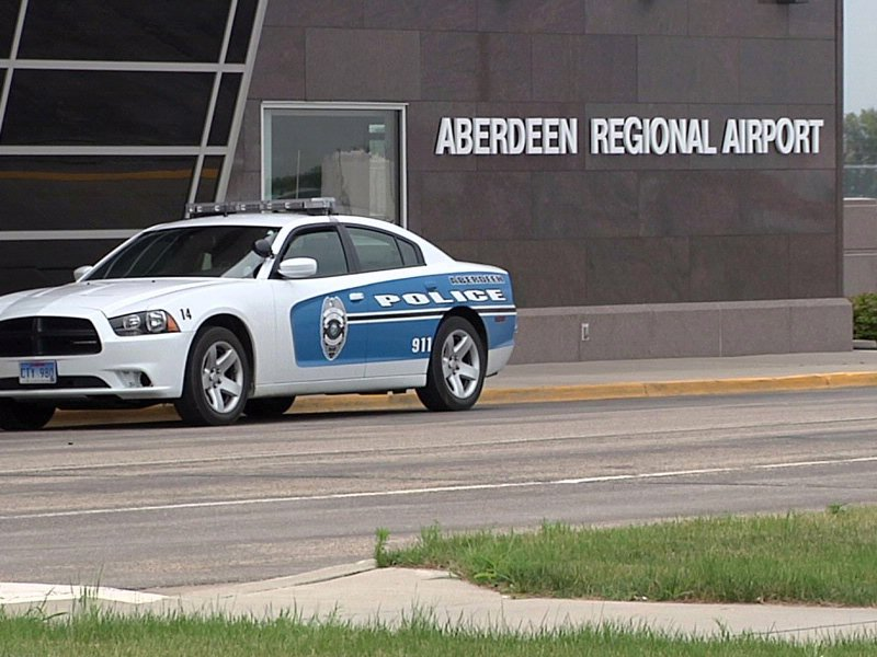 aberdeen regional airport travelers flights airlines