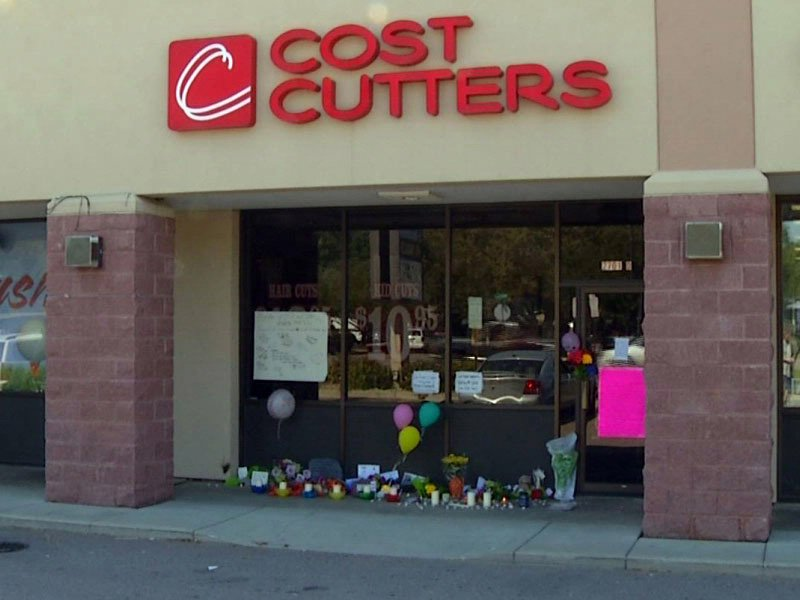 amanda connors memorial cost cutters shooting domestic violence