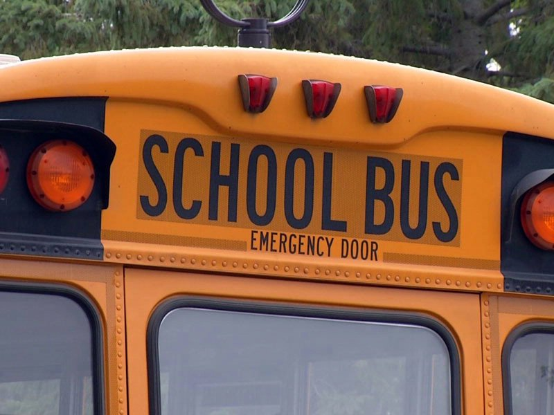 school bus sioux falls