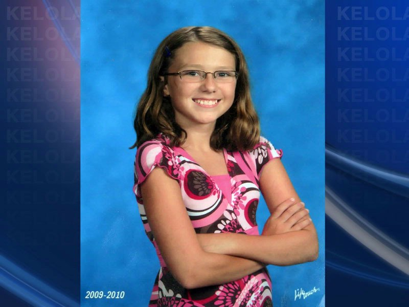 girl who went missing from mitchell, found one hour later