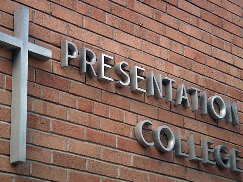 presentation college aberdeen