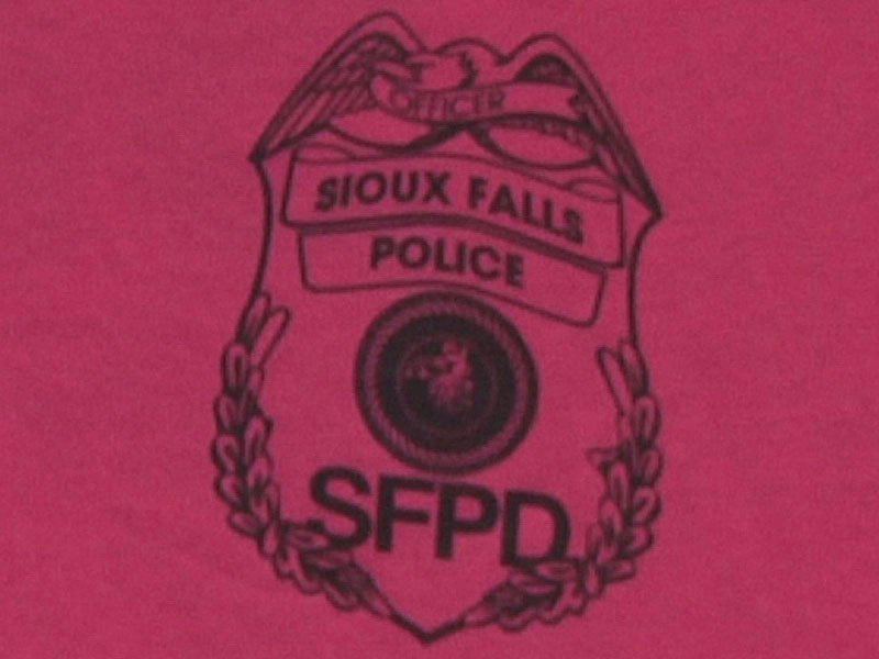 wear pink t-shirts