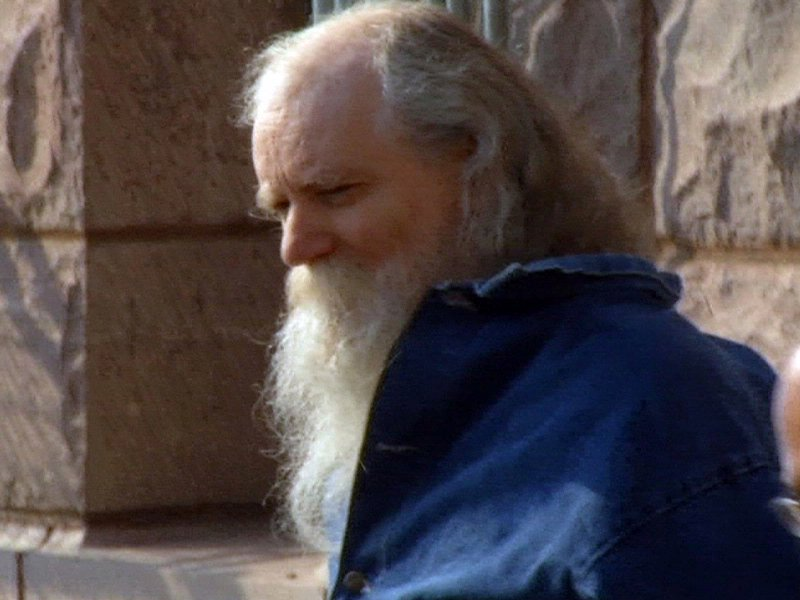 donald moeller in court for woman
