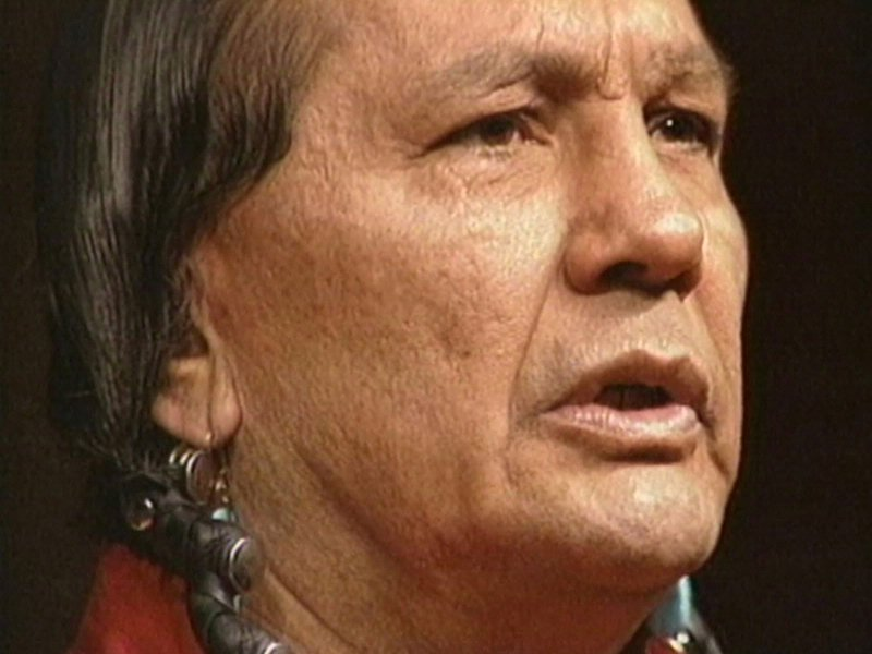 russell means file image from 1993