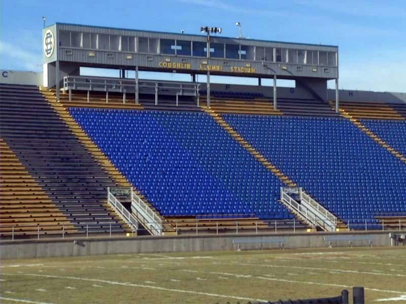 coughlin-alumni stadium