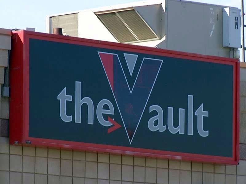 the vault nightclub, sioux falls