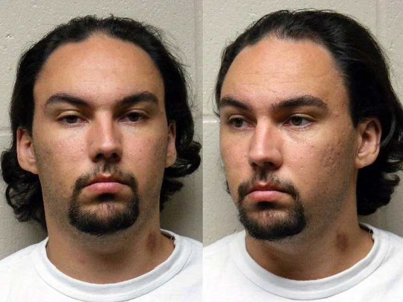 Kristopher Aslesen wanted in sioux falls for raping a juvenile