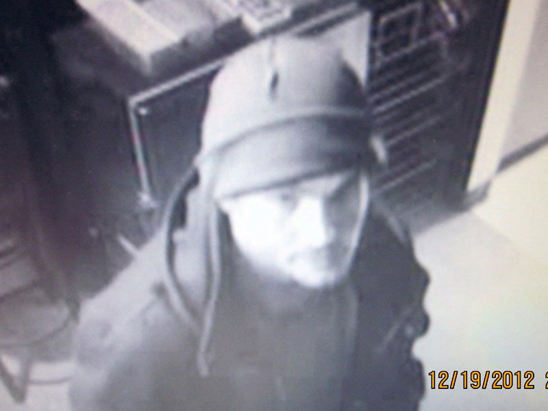 volga gas station video lottery theft suspect brookings county dec. 20