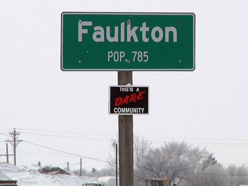 Faulkton Upgrade Infrastructure