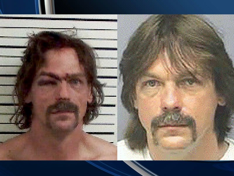 charles beeney escaped inmate in beadle county from jail in huron escapee missing prisoner