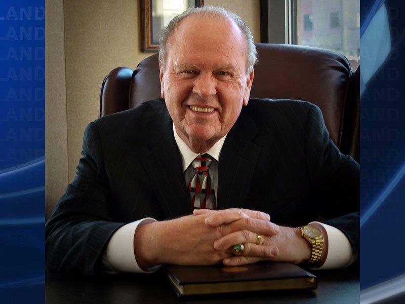 Donald A. Dunham Jr., south dakota real estate mogul