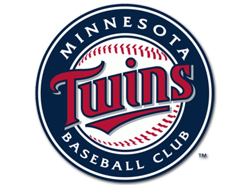 Minnesota twins baseball american league