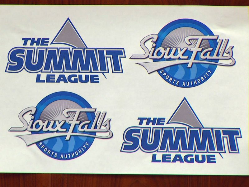 summit league tournament logos