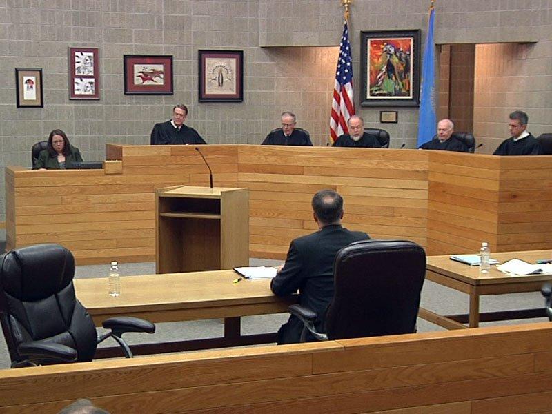 south dakota supreme court in vermillion university of south dakota law school