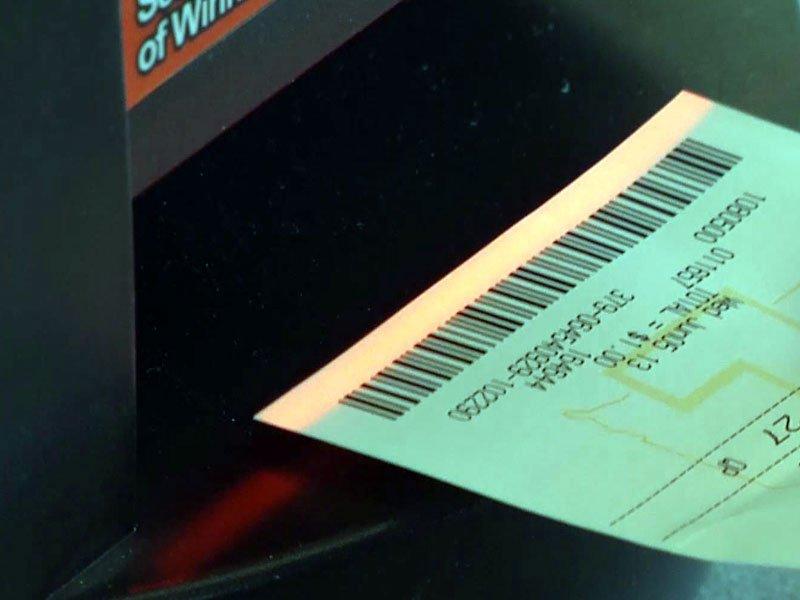 powerball ticket, cashing in on powerball winnings