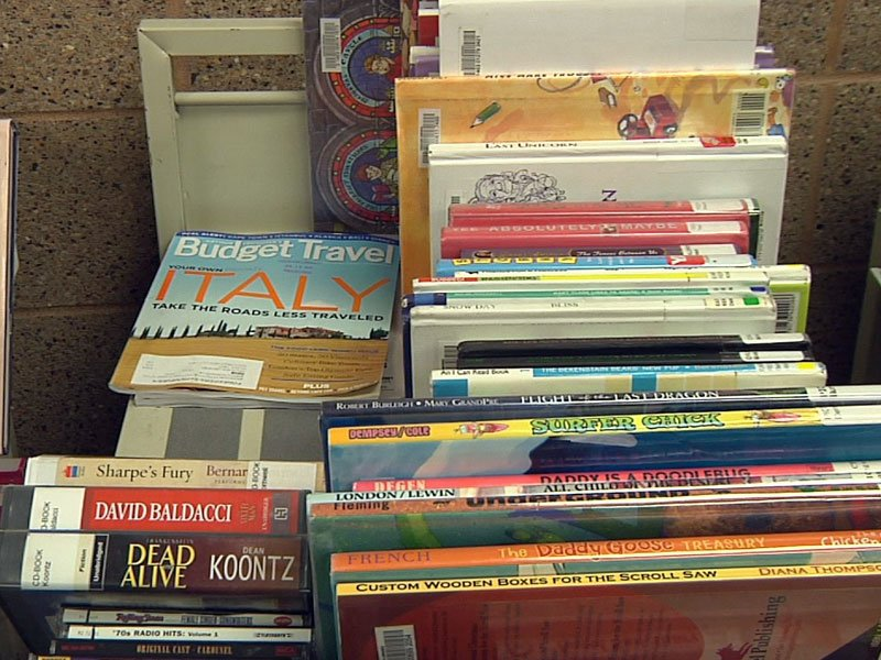siouxland library books