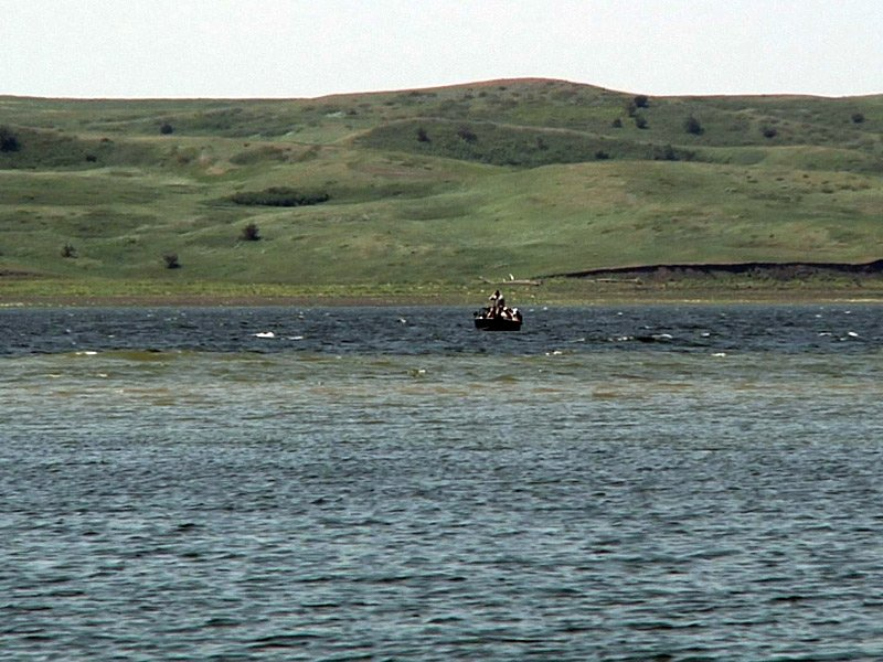 missouri river mobridge fishing limits increase