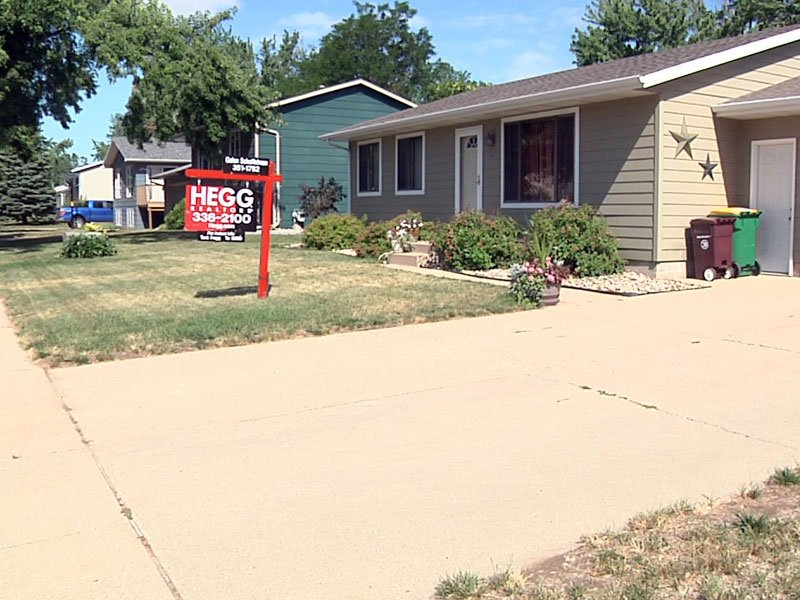Housing Market in Sioux Falls