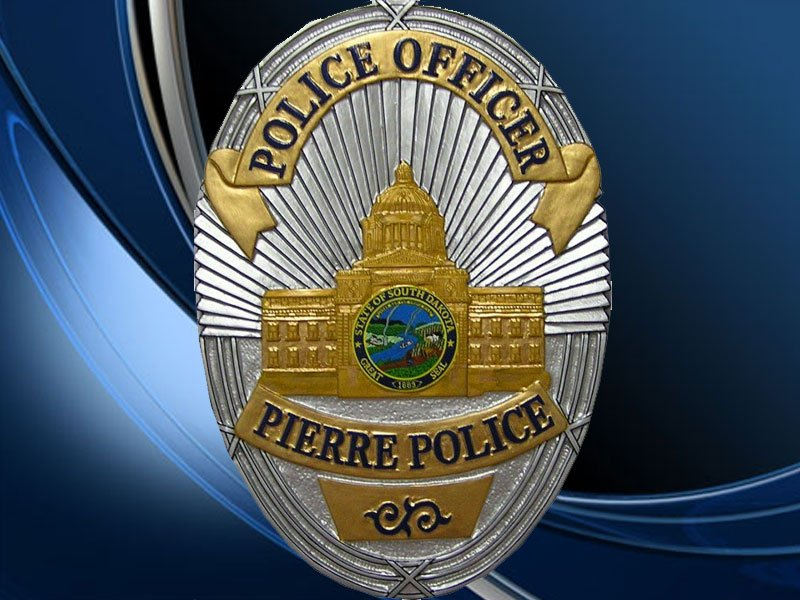 Pierre Police Department
