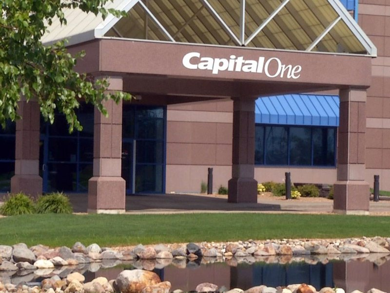 Capital One Closes Oregon Call Center & Lays Off Virginia Workers