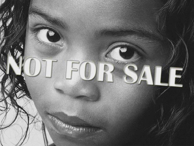 sex trafficking prostitution
