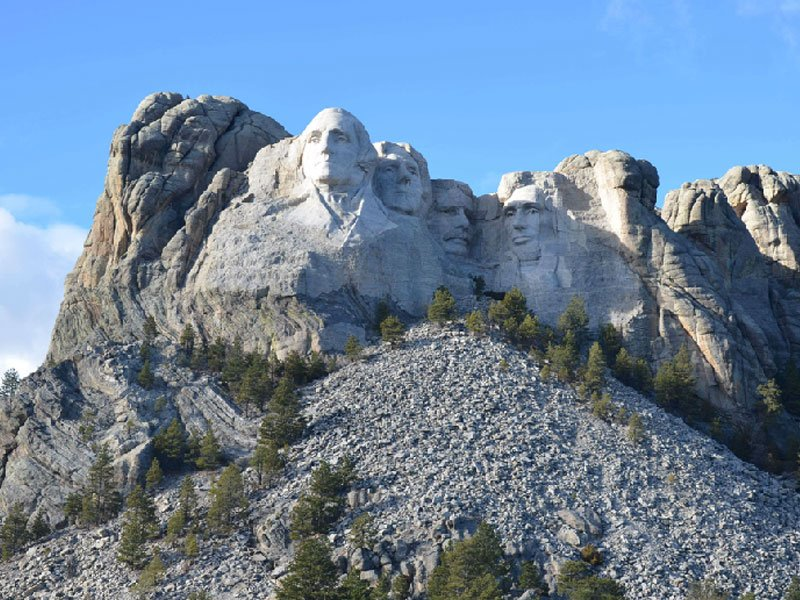mount rushmore live web cam