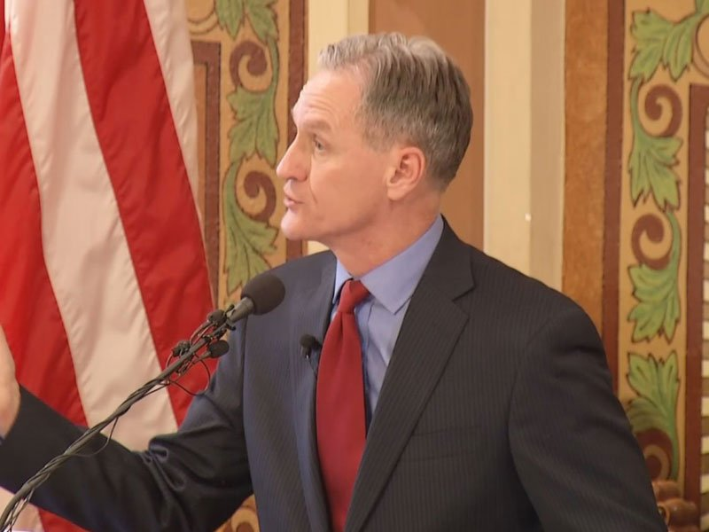 budget address governor dennis daugaard