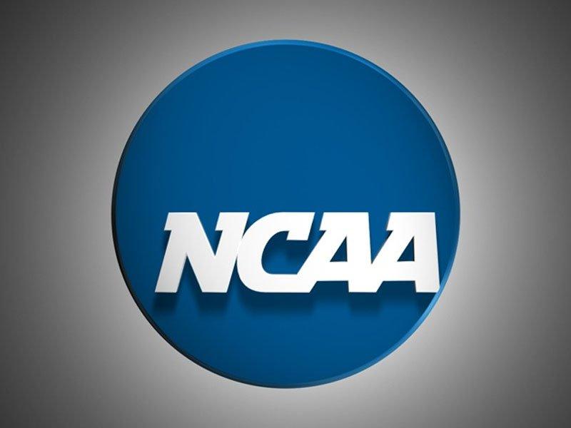 NCAA logo sports