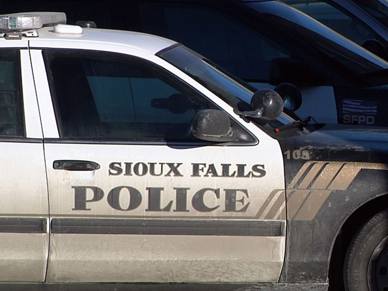 sioux falls police generic