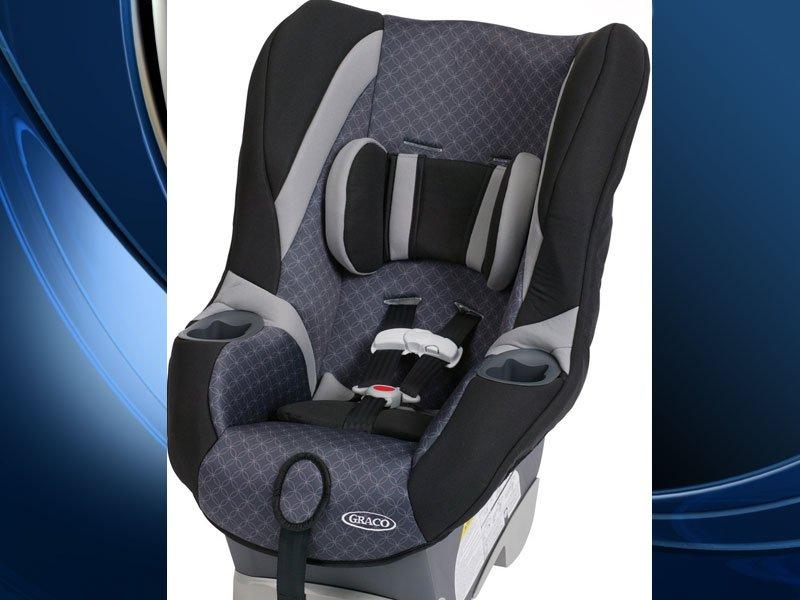 Graco Recalling Nearly 3 8m Child Car Seats