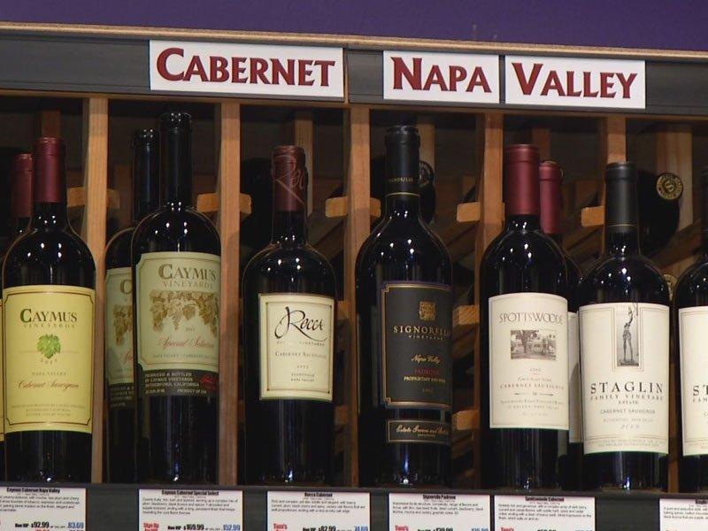 wine shipping