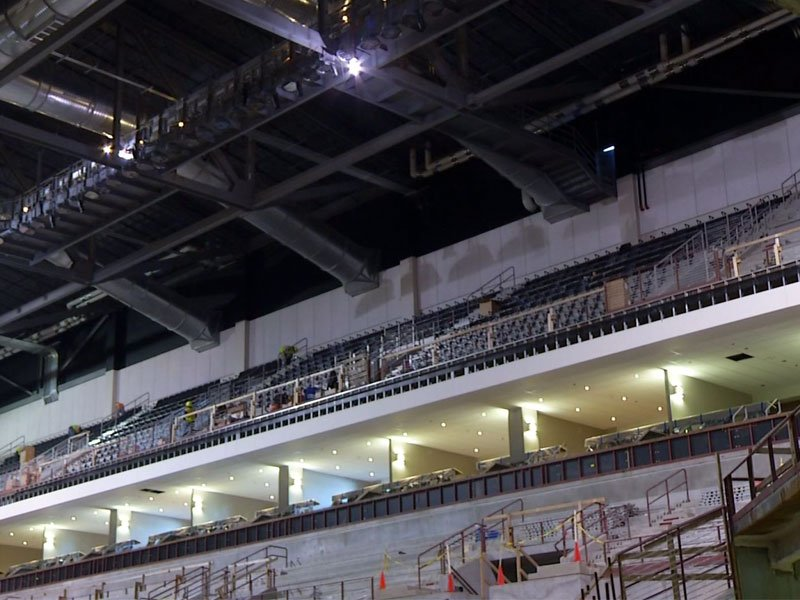 Premier Center To Have Extended Sneak Peek Hours Saturday