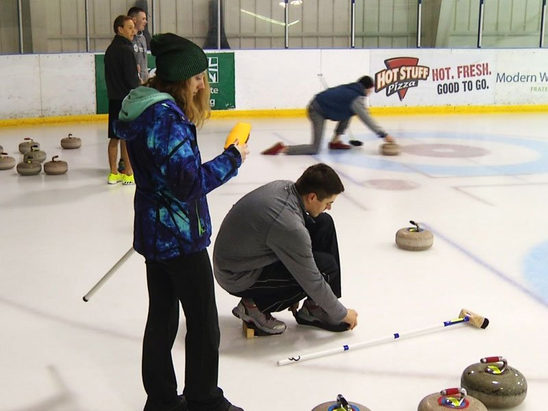 Sioux Falls Curling