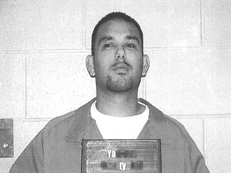 Joshua Charles Hudson, suspect in yankton homicide