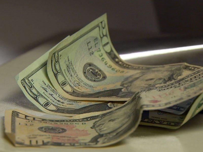 Cash, Money