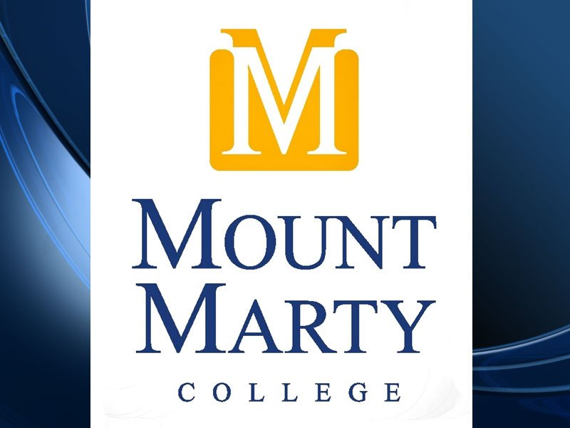 mount marty logo