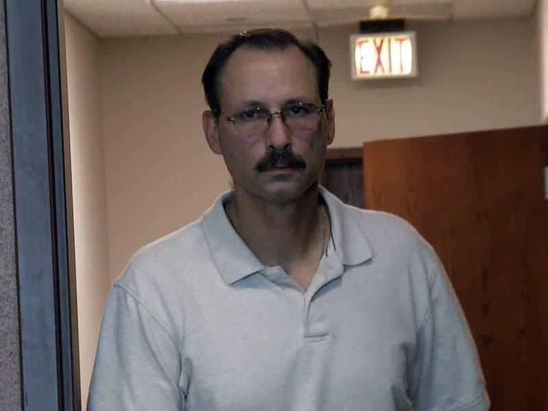 Jason LeBeau father of murder victim Jordan