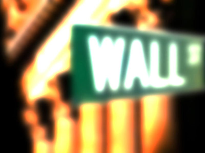 business generic stock market wall street