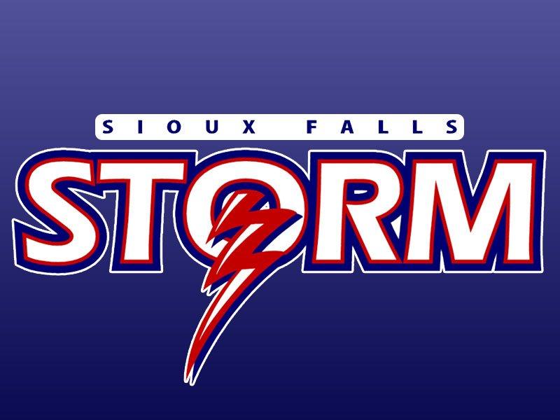 storm football logo